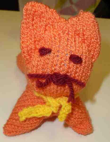 Quel fil pour commencer à tricoter?
