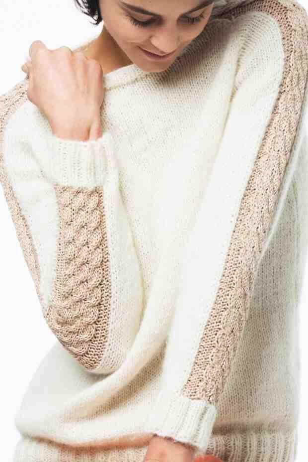 Quelle laine est la moins irritante?