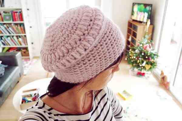 Quelle taille pour un bonnet en tricot ?