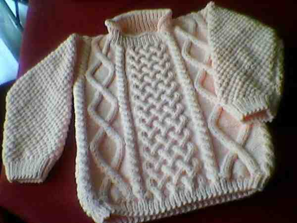 Comment adapter un modèle de tricot à sa taille ?