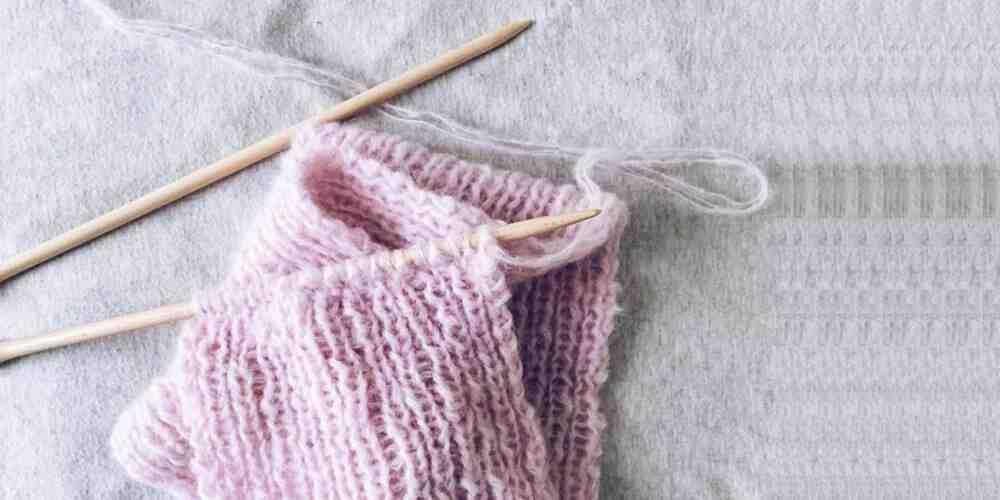 Comment choisir les bonnes aiguilles à tricoter?