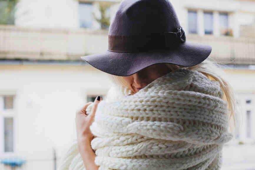 Quel est l'intérêt de faire un foulard?