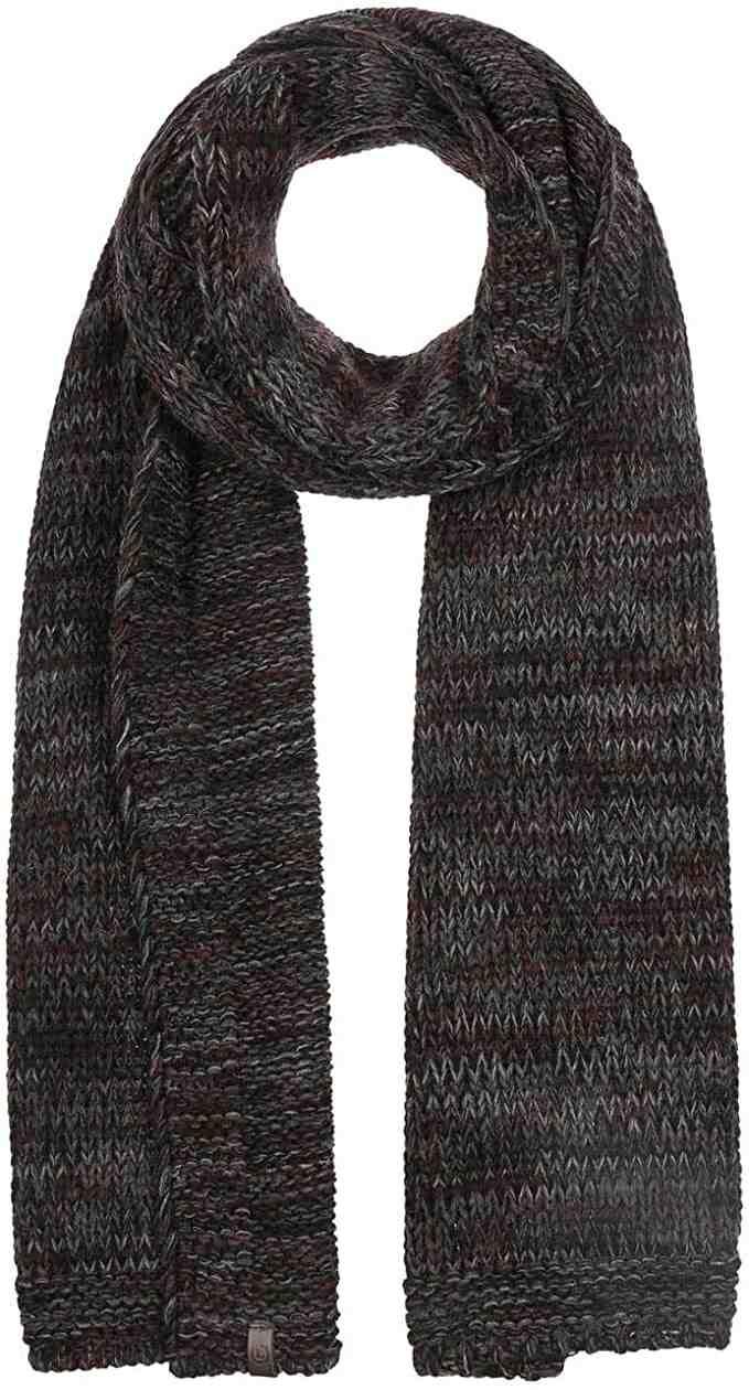 Quelle est la largeur d'un foulard pour homme?