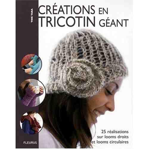 Comment faire un bonnet à tricoter?