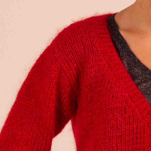 Comment faire vos propres mesures de tricot?