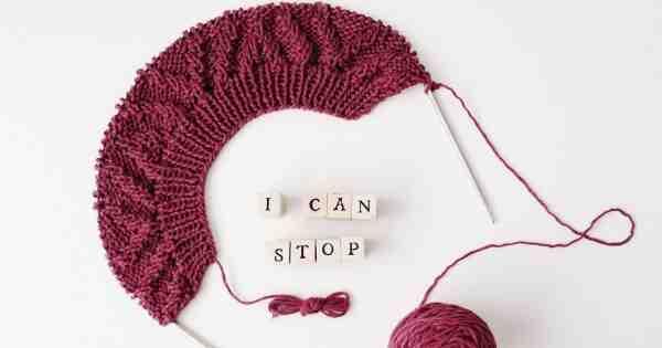 Comment lire les patrons de tricot?