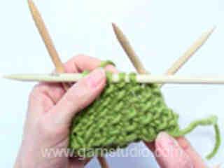 Comment tricoter des chaussettes en commençant par un orteil?