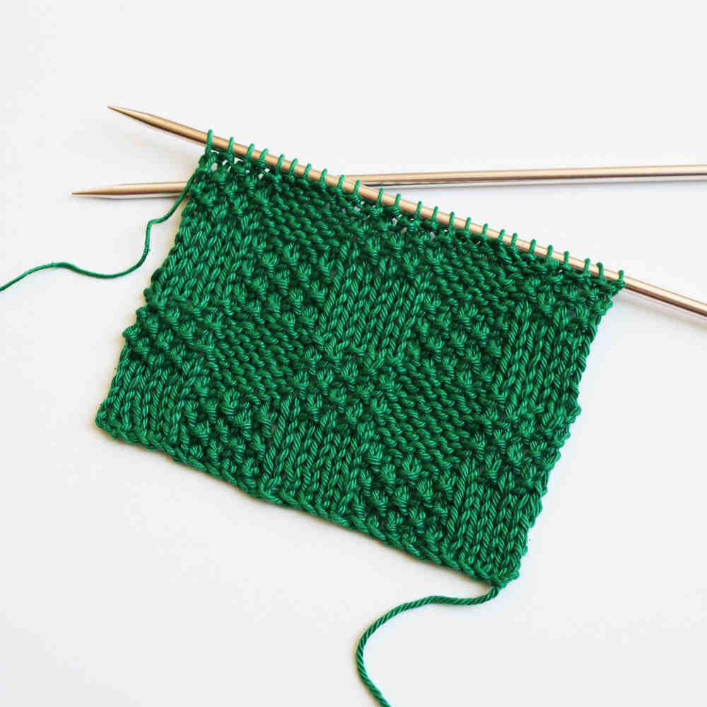 Qu'est-ce qu'une astuce tricot?